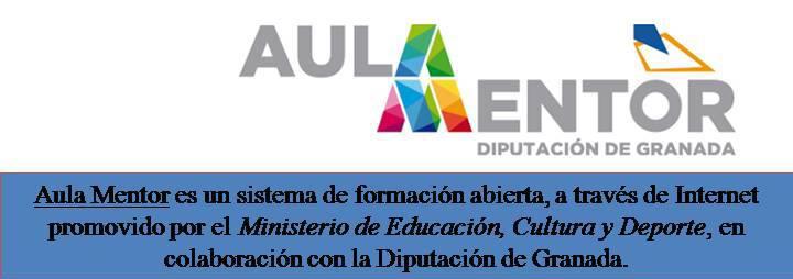 Aula Mentor – Diputación de Granada