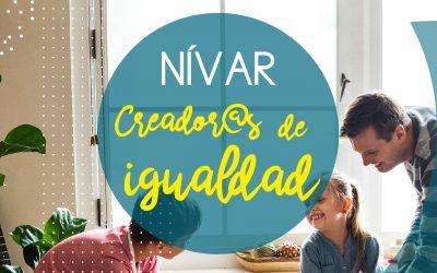 Nívar Creador@s de Igualdad