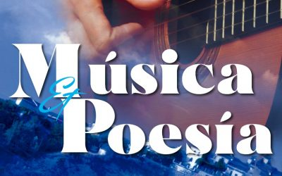 Música y Poesía en el Mirador 2021