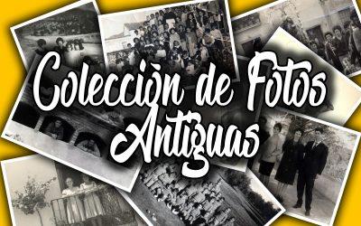 Colección de Imágenes Antiguas
