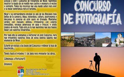 I Concurso de Fotografía de Nívar